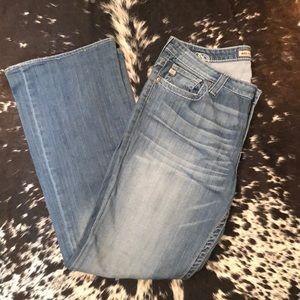 Big Star Jeans Sz 36 XL